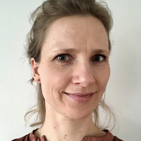 Marieke Marsman